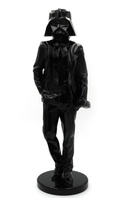 PHILIP IAN, 'BUSINESS VADOR - BLACK', 2020