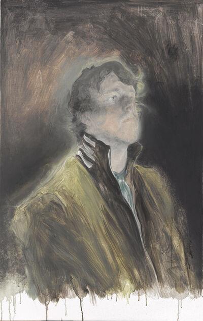 Mao Yan 毛焰, 'Andrew Chalwers', 2010