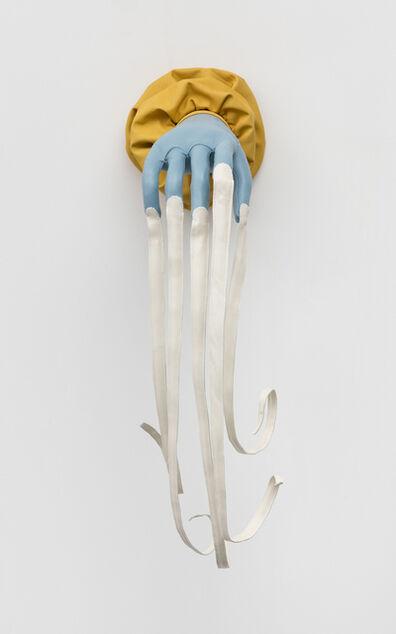 Rose Nestler, 'The Hand that Feeds', 2019