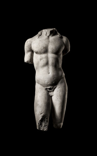 Anonymous, Roman-1st to 2nd Century A.D
