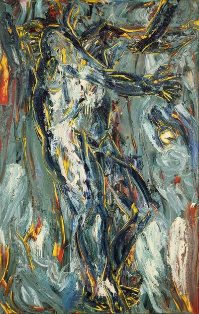 Arnaldo Roche-Rabell, 'Sin título / Untitled ', 1990