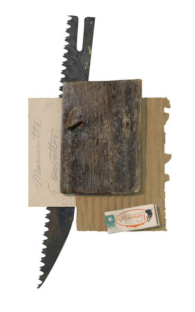 Maureen Bachaus, 'Novecento', 2008