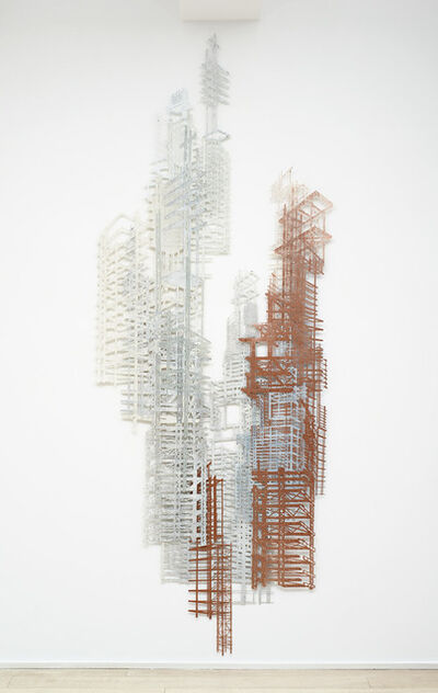 Nicola López, 'Bones 5', 2013