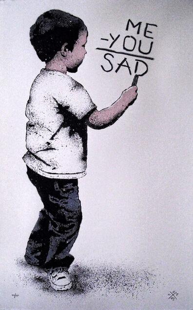 L.E.T., 'Me-You=Sad', 2013