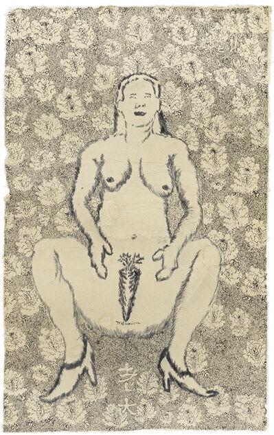Liu Wei 刘炜, 'Woman‧Flower', 2014