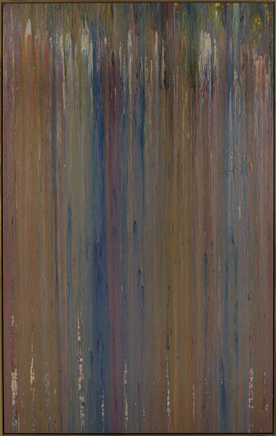 Larry Poons, 'Untitled (P22)', 1974