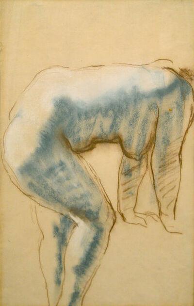 Frank Dobson, 'Nude Study'