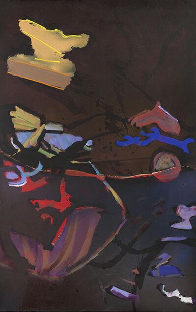 Syd Solomon, 'Lifting', 1978