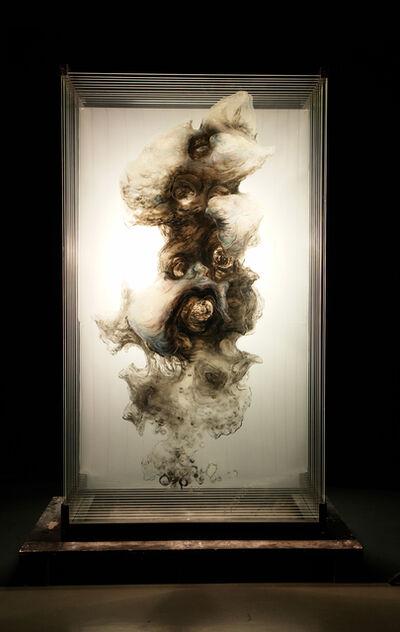 Xia Xiaowan, 'Scholar Stone#3  太湖石之三', 2008