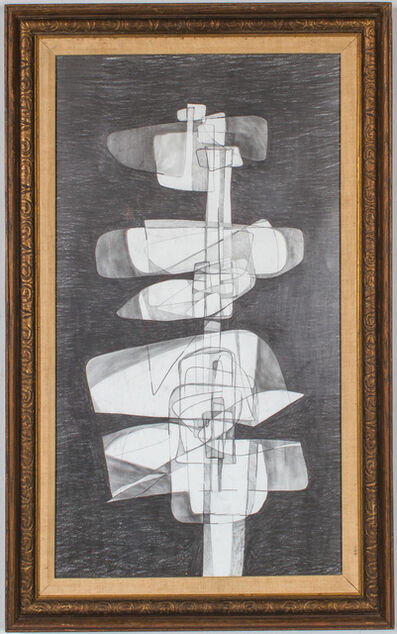David Dew Bruner, 'Totem Infanta XVIII', 2015