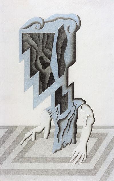 Roberto Aizenberg, 'Character', 1976