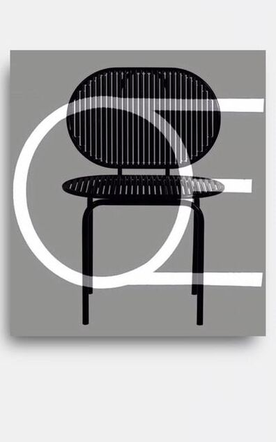 Rachelmauricio Castro, 'Chair + Design OE', 2019