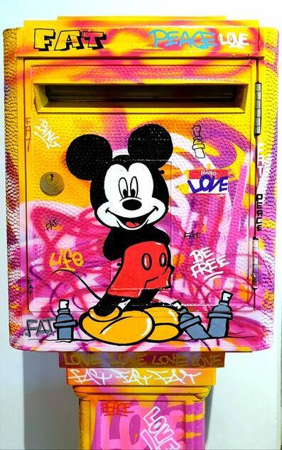 FAT, 'Mickey', 2019