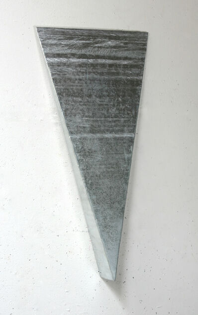 Peter Millett, 'Wedge ', 2017