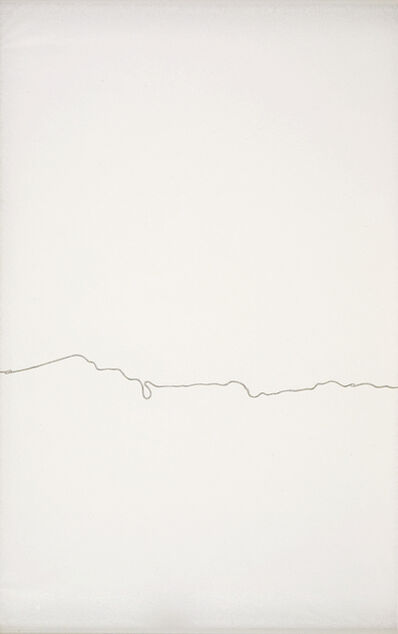 Ali Kazim, 'Untitled (Drawing 3)', 2011