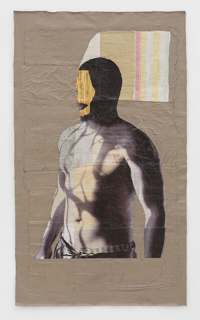 Collin Sekajugo, 'Untitled III', 2019