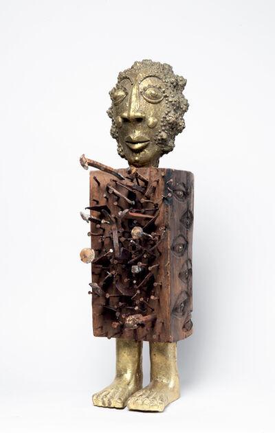 Hervé Di Rosa, 'LA BLINDÉE', 2010