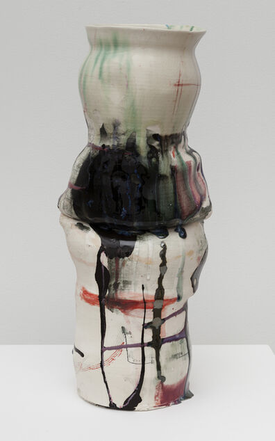 Jennie Jieun Lee, 'Wounded Air', 2015