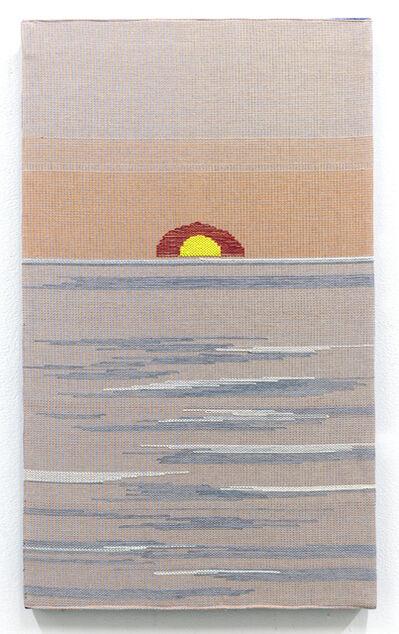 Miranda Fengyuan Zhang, 'Untilted (Sunrise)', 2020