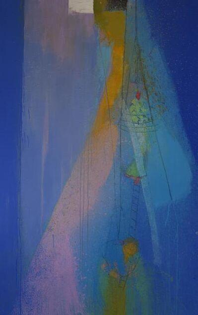 Regi Bardavid, 'When dreams are remembered as songs', 2019