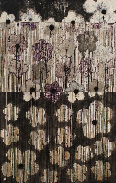 Helen K. Tindel, 'Thunder Blooms', 2020