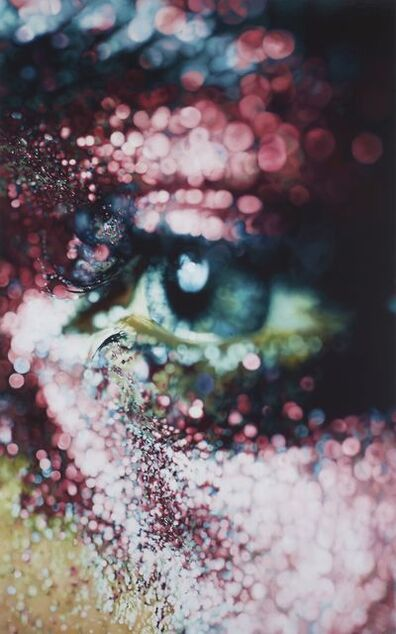 Marilyn Minter, 'Glazed', 2006