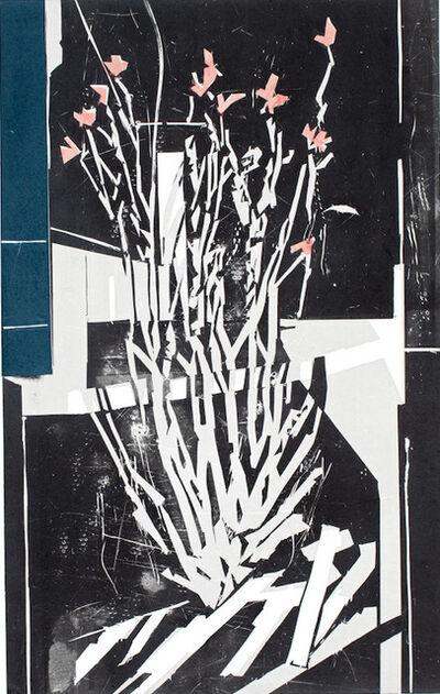 Alexander Tinei, 'Flower', 2020