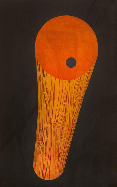 Magdalena Jitrik, 'El trabajo de un solo individuo es el resultado de los trabajos precedentes de la sociedad toda', 1995