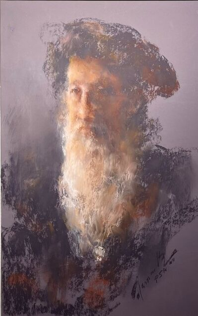 Ramon Kelley, 'The Wise One', ca. 2021
