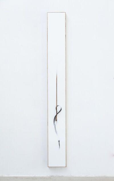 Yang Qiong 杨穹, ' Wisp', 2016