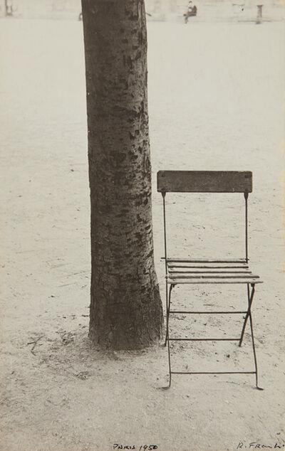 Robert Frank, 'Paris', 1949
