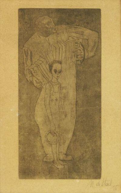 Nicolas de Staël, 'UNTITLED', 1935