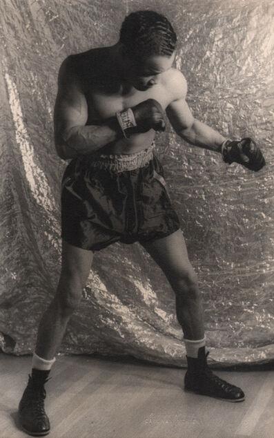 Carl Van Vechten, 'Henry Armstrong', 1937
