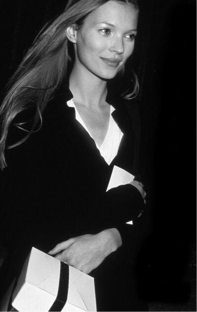 Rose Hartman, 'Kate Moss at Studio 54, 1995', 1995