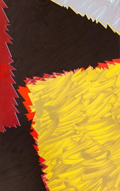Billy Al Bengston, 'Shattered ', 1980
