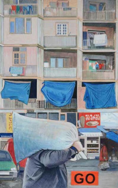 Johanna Kandl, 'Untitled (GO)', 2014