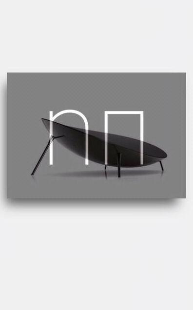 Rachelmauricio Castro, 'Chair + Design  nn', 2019