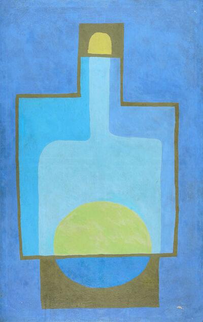 Mohamed Hamidi, 'Untitled', 1971