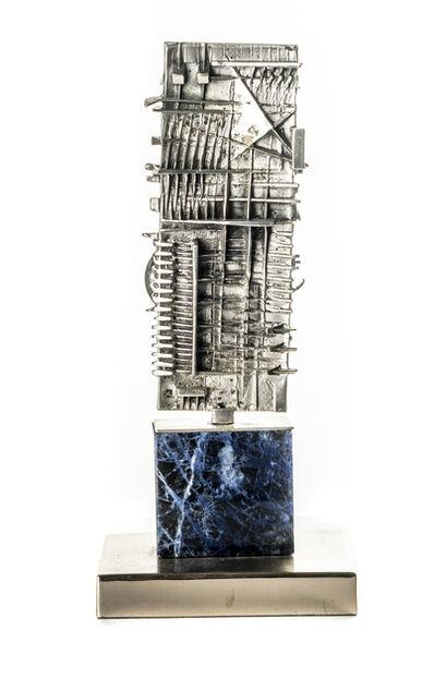Arnaldo Pomodoro, 'Untitled'