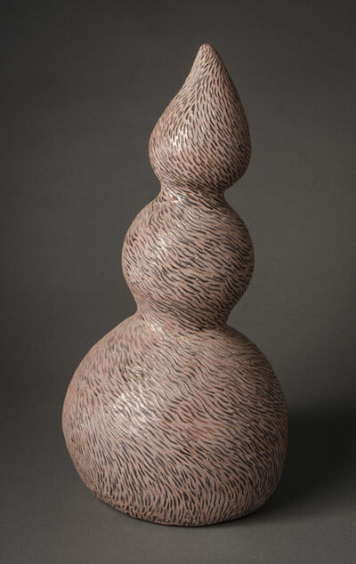 Eva Kwong, 'Three Lobe Budding Body', 2004