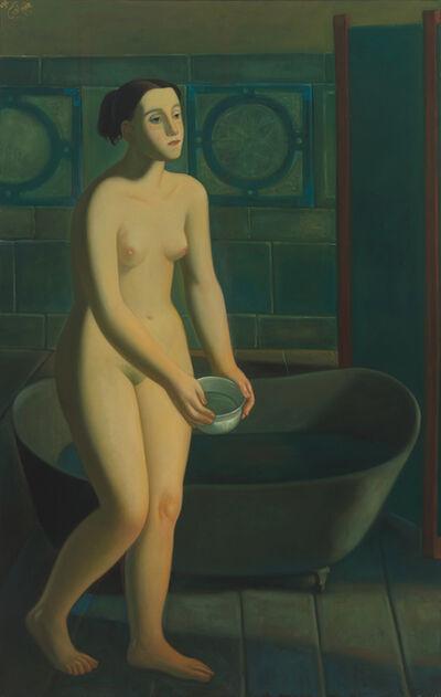 Afifa Aleiby, 'Bathing', 2010