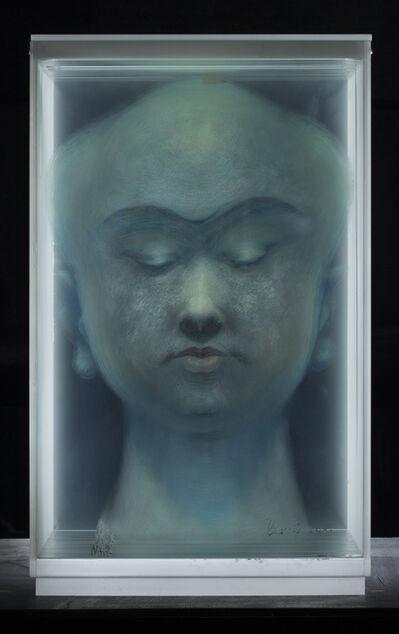 Xia Xiaowan 夏小万, 'Portrait of the Others #1  他者的肖像之一', 2010