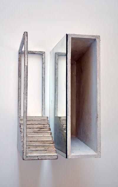 Paolo Cavinato, 'Spatial Conditions #1', 2016