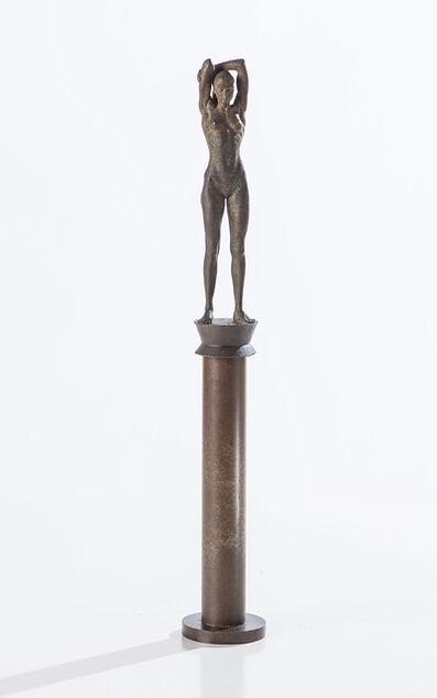 Robert Graham, 'Gabrielle', 1998