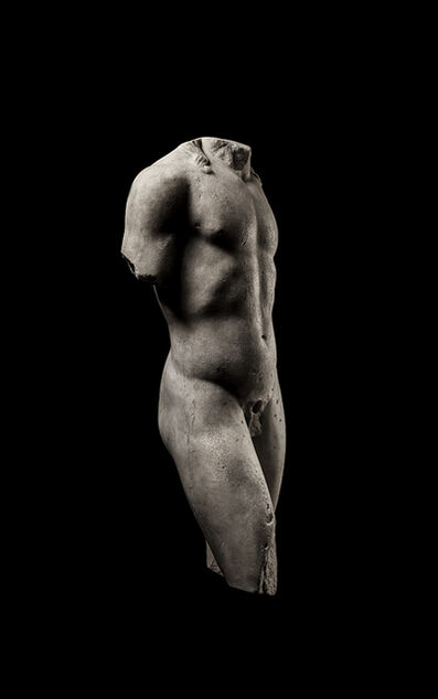 Anonymous, 'Dionysus Torso', Roman-1st to 2nd Century A.D