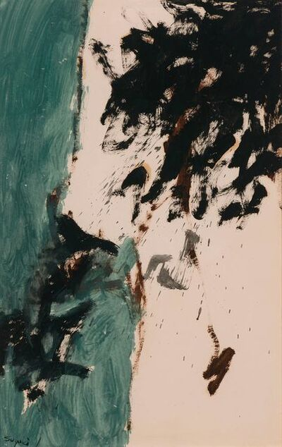 James Suzuki, 'Untitled'