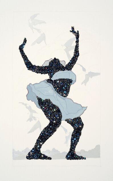 Ruth Owens, 'Blackbottom I', 2015