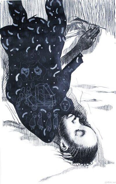 Ronald Muchatuta, 'Sleeping Beauty I', 2017