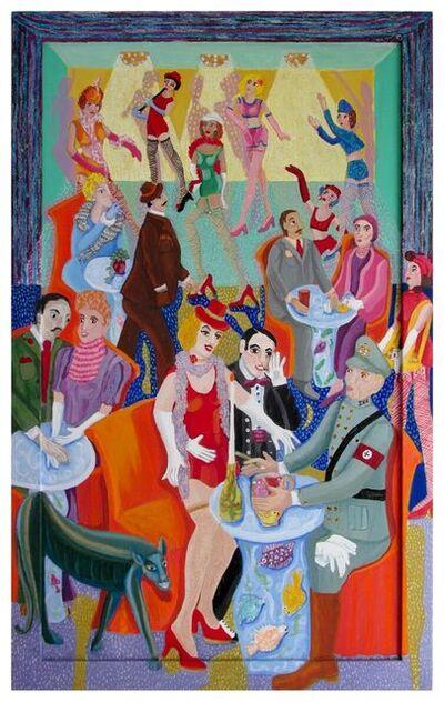 Maria Alquilar, 'Cabaret', 2009