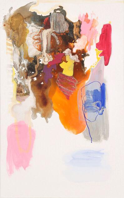 Theresa Hackett, 'A Little Edgy', 2012